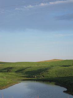 North Dakota.....photo by Lindsey Kershaw