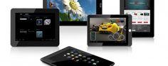 Nexus-Mini iPad-Surface