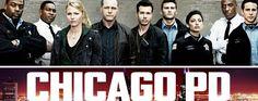 Première promo pour #ChicagoPD, le spin-off de #ChicagoFire qui commence en janvier prochain sur #NBC