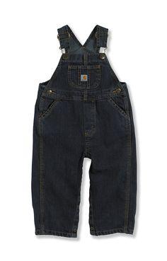 Carhartt Denim overalls