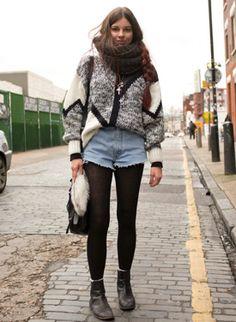 Style Hunter: The Statement Sweater | Grazia Fashion