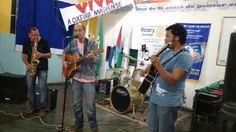 Quinze anos Festival da MPB em Magé