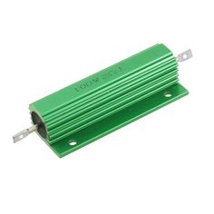 Product Name : Aluminum Housed ResistorResistance Value : 2 ohm;Power Rating : 100WAluminum housing for heat dissipation, suitable for cooling plate installation, can be used in atrocious environment. Small size, high power load, standard and non-inductive winding types. High insulating capacity, good performance in vibration. Multiple connection modes, easy to install. Widely used in power supply, transducer, elevator, arena audio and high requirement equipment industry.Resistance Tolerance…