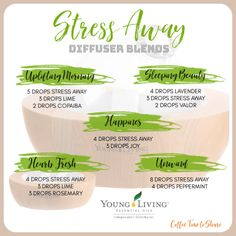 Young Living diffuser blend - New ideas Young Essential Oils, Stress Relief Essential Oils, Essential Oils Guide, Valor Essential Oil, Young Living Diffuser, Young Living Oils, Essential Oil Combinations, Diffuser Recipes, Essential Oil Diffuser Blends