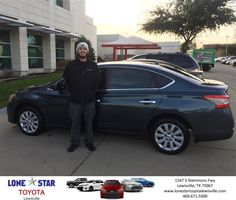 Lone Star Toyota of Lewisville Customer Review  Joe did an amazing job assisting us today! He found us exactly what we were looking for in a timely manner. I suggest when looking for your next vehicle look for joe.   Servando, https://deliverymaxx.com/DealerReviews.aspx?DealerCode=E208&ReviewId=54588  #Review #DeliveryMAXX #LoneStarToyotaofLewisville