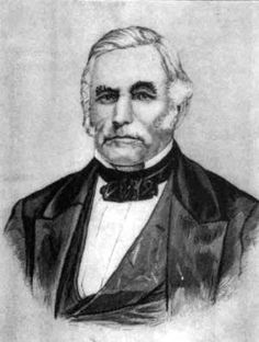 GOVERNOR L.W. BOGGS - This Day in History: Apr 25, 1847: The last survivors of the Donner Party are out of the wilderness. http://dingeengoete.blogspot.com/