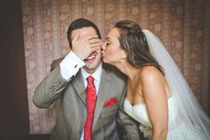 A Wedding Review! | Lee's Summit Wedding Photography