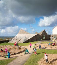 http://www.dezeen.com/2014/12/05/dorte-mandrup-arkitekter-raa-day-care-center-kindergarten-sweden/