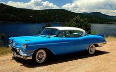 1957 Eldorado