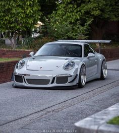 Beautiful #Porsche #porsche911