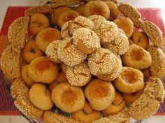 DSC00486 Greek Sweets, Tea Time, Muffin, Cookies, Vegetables, Eat, Breakfast, Desserts, Food