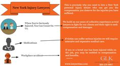Hire #newyork #injury #lawyers to get Compensation