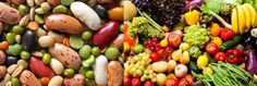 Plant based diet - prevent cancer and other diseases with food!