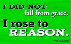 #reason #atheist #atheism