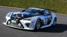 "Our photo of the Day today is this Gazoo Racing Lexus LFA ""Code X""which is now ready for the 2014 Nurburgring race. Lexus Gs300, Lexus Lfa, Lexus Cars, Lexus Auto, Gt Cars, Race Cars, Car Facts, Stars News, Japanese Domestic Market"