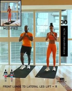 A full body HIIT workout — no equipment required Improve heart health, increase fat loss and strengthen and tone your muscles . Fitness Workouts, Hiit Workout Videos, Hiit Workout At Home, Cardio Yoga, Pilates Abs, Insanity Workout, Best Cardio Workout, Fitness Routines, Pilates Workout