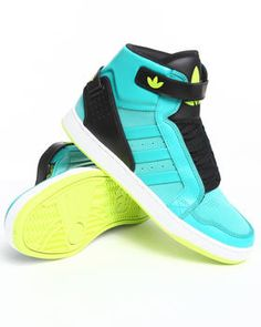"""""""wanty Wanty"""" Ar 3.0 Sneakers by Addida"""