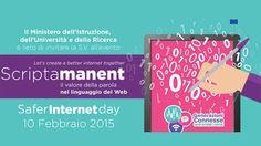 La Stampa - Safer Internet Day: una giornata di incontri per portare la sicurezza della rete all'attenzione di ragazzi e adulti