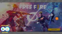 Garena Free Fire Game Review Call Of Duty, Friends, Google Play, Games To Play, Free, Youtube, Movie Posters, Amigos, Film Poster