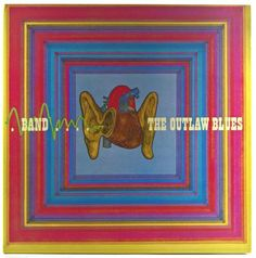 Outlaw Blues Band - The Outlaw Blues Band