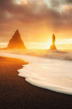 Oh God... The beach!!!!!