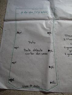 Peleles o bombachos | Aprender manualidades es facilisimo.com