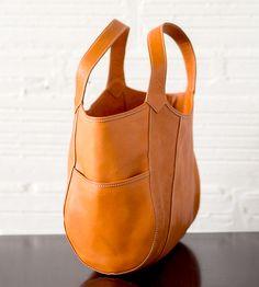 bolsos de cuero de mujer
