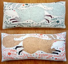 Hey, I found this really awesome Etsy listing at https://www.etsy.com/listing/126831445/pair-of-ratatoskr-cushions-special-offer