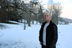 #snow #photoshoot # photo #december #man #model #handsomeguy #niceguy #guy #gay #gayguy #czechrepublic #shooting A Good Man, Raincoat, Snow, Photoshoot, Photo And Video, Guys, Model, December, Instagram