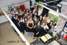Le Balconcine in cucina e il raduno di Cookaround, ovvero come ingrassare dieci chili in due giorni!!! http://www.ipasticciditerry.com/le-balconcine-e-il-raduno-di-cookaround/