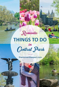 Romantic Things to do in Central Park, New York Couples Things To Do, Romantic Things To Do, Romantic Dates, Romantic Couples, Romantic Vacations, Romantic Getaway, Romantic Travel, Dating In New York, New York City Vacation