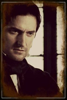 Richard Armitage from North and South