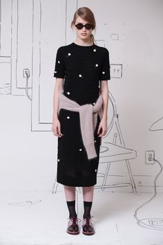 Band of Outsiders | Fall 2014 Ready-to-Wear Collection | Style.com