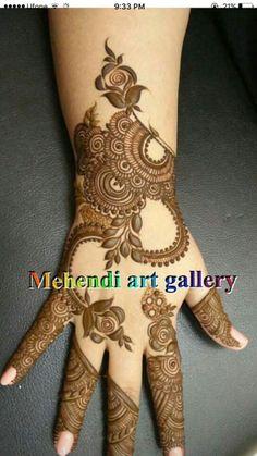 Letus like mehndi Arabic Henna Designs, Indian Mehndi Designs, Mehndi Designs For Girls, Mehndi Designs 2018, Stylish Mehndi Designs, Mehndi Designs For Fingers, Bridal Mehndi Designs, Mehandi Designs, Bridal Henna