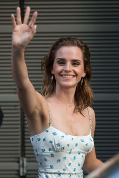 "watsonlove: """" Emma Watson at The Circle Premiere in Paris - 6/21/17 "" """