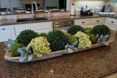 45 Best Kitchen Island Decor Ideas You Will Totally Love