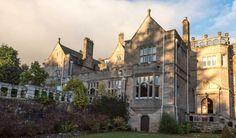 Kildrummy Park Castle Hotel, Alford, Aberdeenshire