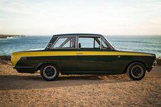 Ford Lotus Cortina MkI -