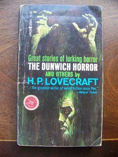Lancer Books 1963 - First Edition