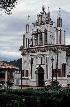 Catedral de San Cristóbal, San Cristóbal de las Casas ...