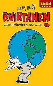 lataa / download B. VIRTANEN  1 – ARKIPÄIVÄN SANKARI epub mobi fb2 pdf – E-kirjasto