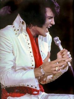 ★Elvis Presley - bea