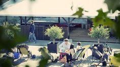 La Grande Prairie de la Bellevilloise, la plage du Glazart, le transat Villette Express, la plage du Batofar, la terrasse de la Rotonde et bien sûr Paris Plage, découvrez toutes les plages éphémères pour profiter de l'été sur Timle Out Paris.