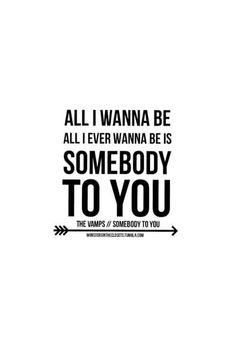 The vamps somebody to you feat demi lovato lyrics Demi Lovato Lyrics, Demi Lovato Quotes, Song Lyric Quotes, Music Quotes, Me Quotes, The Vamps Songs, Love Songs, Bradley Simpson, Cool Lyrics