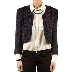The Taylor Jacket by StyleMint.com, $89.97 @FabFatale @JewelMint #MintStylistGiveaway