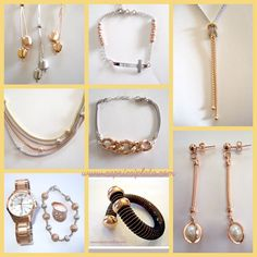 #pulseras #relojes #anillos #pendientes #colgantes #plata #joyas #moda #fashion #capricciplata #shopping