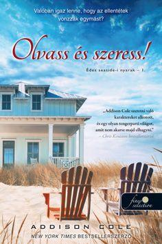 - Édes Seaside-i nyarak - Addison Cole - könyváruház Cape Cod, Seaside, Ann, Books, Cod, Livros, Beach, Book, Livres