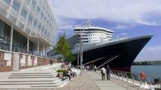 Cunard Line: Zehn Transatlantikpassagen ab/bis Hamburg in 2013
