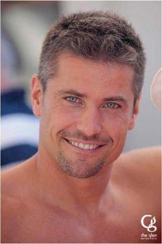 Lukas Ridgeston Still gorgeous