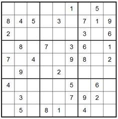 how to play sudoku like a pro